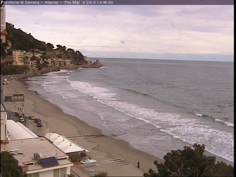 webcam alassio n. 47474