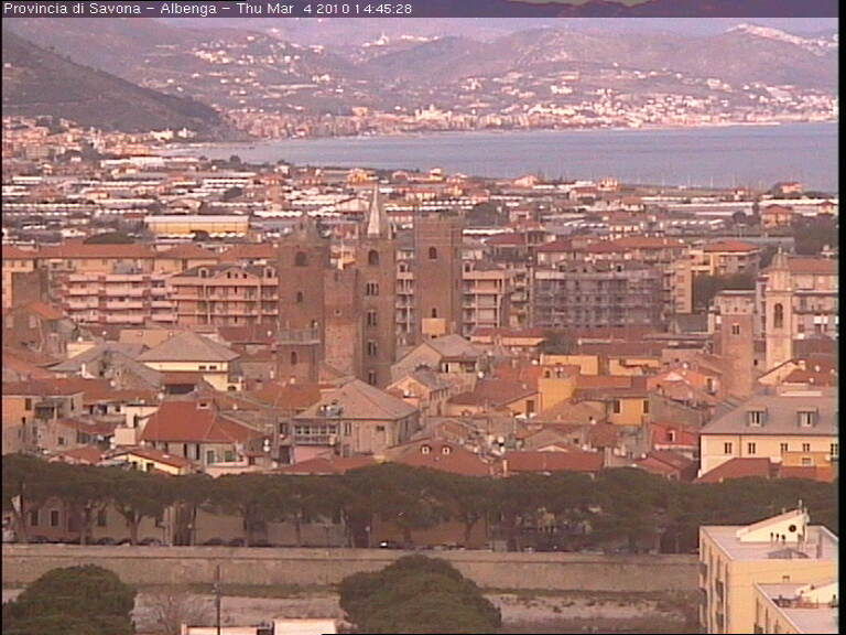 webcam albenga n. 47476