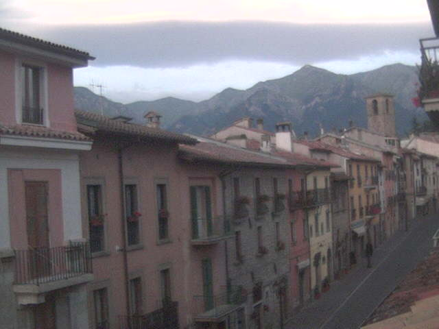 Webcam Amatrice