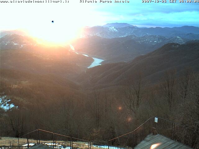 webcam rifugio parco antola n. 47560