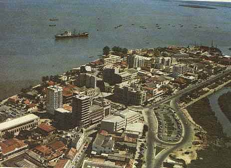 Dettagli webcam Beira