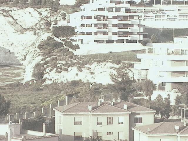 Webcam nei dintorni di Cagliari in Sardegna
