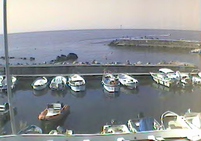 Webcam Quercianella
